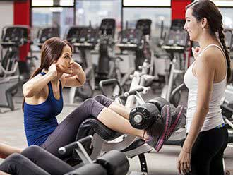 Clear Lake Personal Trainers